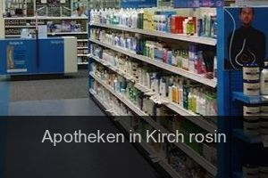 Apotheken in Kirch rosin